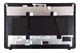 Acer Aspire E1-521, E1-571 laptophoz gyári új szürke LCD kijelző hátlap (60.M09N2.005)