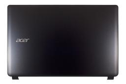 Acer Aspire E1-570 gyári új fekete LCD hátlap (60.M8EN2.004)