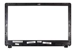 Acer Aspire E1-570 gyári új fekete LCD keret (60.M8EN2.005)