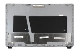 Acer Aspire E1-570 gyári új szürke LCD hátlap (60.MEZN2.003)