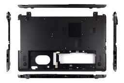 Acer Aspire E1-572, V5-561, Travelmate P255-M gyári új laptop alsó fedél (60.M8EN2.002, AP0VR000160)