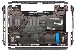 Acer Aspire E5-511, E5-531, E5-571, V3-572 gyári új laptop alsó fedél (60.ML9N2.002, AP154000O00)