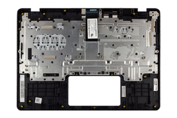 Acer Aspire ES1-111M gyári új magyar laptop billentyűzet modul (60.MSNN7.013)