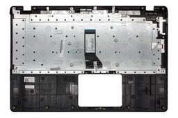 Acer Aspire ES1-511, ES1-520 gyári új magyar fekete laptop billentyűzet modul (60.MMLN2.016)