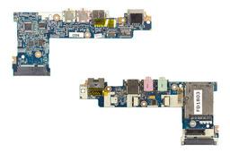 Acer Aspire One 532h laptophoz használt LAN/USB/AUDIO/KÁRTYAOLVASÓ panel LS-5655P