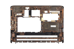 Acer Aspire One 532h, NAV50 alsó fedél, bottom case, AP0AE000400