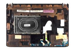 Acer Aspire One 532h, NAV50 felső fedél, Top Case, Touchpad, Palmrest, AP0AE000320, piros