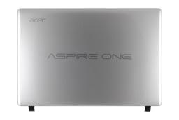 Acer Aspire One 756 LCD műanyag hátlap, 60.SGTN2.003