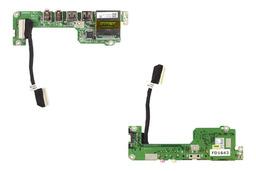 Acer Aspire One ZG3, ZG5 Audio, USB és kártyaolvasó panel, DA0ZG5PB6E0