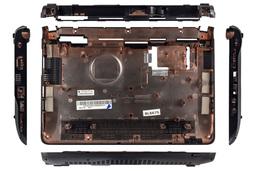 Acer Aspire One ZG3, ZG5 fekete alsó fedél, bottom case, FOX3RZG5BST