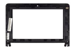 Acer Aspire One ZG3, ZG5 fekete kijelző keret, FOX3BZG5LCTN