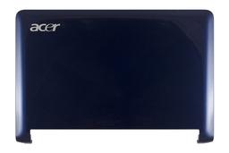 Acer Aspire One ZG3, ZG5 kék kijelző hátlap, WIFI antennával, ZYE3AZG5LC00W