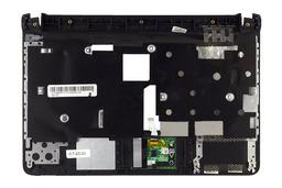 Acer Aspire One ZG3, ZG5 laptophoz használt fekete felső fedél touchpaddal (FAZG5001010)