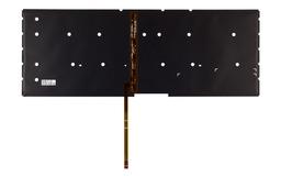 Acer Aspire R7-571, R7-572 gyári új magyar háttér-világításos fekete laptop billentyűzet (NK.I1413.06L)