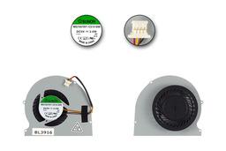 Acer Aspire TimeLine 3830G, 3830T, 3830TG hűtő ventilátor, MG75070V1-C010-S99