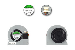 Acer Aspire TimeLineX 5830TG hűtő ventilátor, MG75070V1-C020-S99