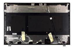 Acer Aspire V3-531, V3-551, V3-571 használt laptop LCD kijelző hátlap (60.M04N2.002)