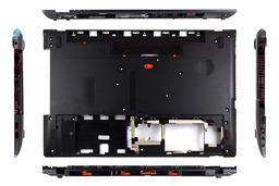 Acer Aspire V3-531, V3-551, V3-571 laptophoz gyári új alsó fedél (60.M03N2.003)
