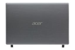 Acer Aspire V5-171 gyári új ezüst szürke laptop LCD kijelző hátlap (60.M3AN2.003)
