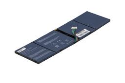 Acer Aspire V5-472, V7-581, M5-583P helyettesítő új 52Wh-ás laptop akku/akkumulátor (AP13B3K)