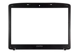 Acer  Emachines E520 használt LCD keret, LCD front bezel, AP05W000900