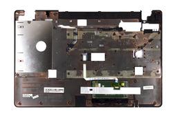 Acer Extensa 5235, 5635 és Emachines E528, E728 Felső fedél touchpaddel, top case, touchpad, TSA39ZRGTATN