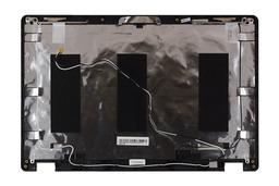 Acer Extensa 5235, 5635 és Emachines E528, E728 használt LCD hátlap, LCD back cover, TSA3DGZRGLCTN