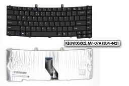 Acer Extensa 4230, Aspire 5220, Travelmate 5720 gyári új US angol laptop billentyűzet (KB.INT00.002, MP-07A13U4-4421)