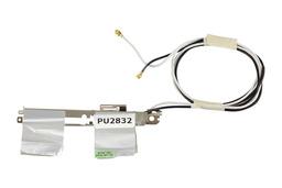 Acer Extensa 5220, 5420, 5620 laptophoz használt Wlan antenna, 25.90417.001