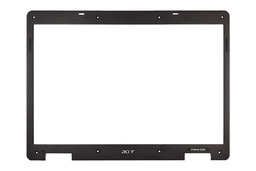 Acer Extensa 5220, 5620 használt kijelző keret, LCD bezel, 60.4T327.002