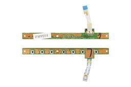 Acer Extensa 5220, 5620 használt lejátszó panel, media board, 48.4T303.011