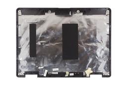 Acer Extensa 5220, 5620 laptophoz használt LCD Hátlap, LCD back cover, 60.4T333.001
