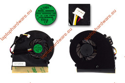 Acer Extensa 5235, 5635, 5635Z, 5635ZG használt laptop hűtő ventilátor (AB0805HX-TBB)