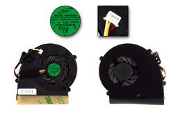 Acer Extensa 5235, 5635, 5635Z, 5635ZG gyári új laptop hűtő ventilátor (AB000ZR6, AB0805HX-TBB)