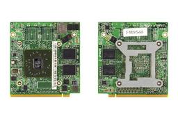 Acer Extensa 5620G Ati Radeon HD2400XT VGA kártya, 512MB DDR3 700MHz MXM2, 109-B24731-00A
