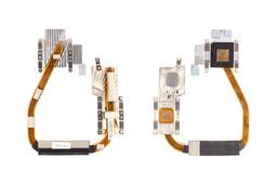Acer Extensa 5620G használt laptop hőelvezető cső (60.4T317.004)