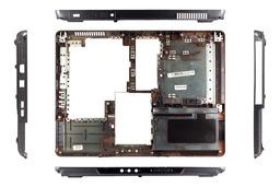Acer Extensa 5630E, 5630EZ laptophoz használt alsó fedél, bottom case cover, 60.4Z461.001