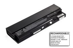 Acer Ferrari 4000, Travelmate 8100 helyettesítő új 8 cellás laptop akku/akkumulátor (SQU-410)