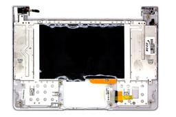 Acer Iconia W510, W510P, W511 dokkolóhoz gyári új magyar ezüst-fehér billentyűzet modul (60.L0MN5.011)