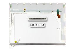 Acer L141X1-1A, 14.1 XGA 1024x768 használt matt laptop, kijelző (L141X1-1A ,B141XN01)