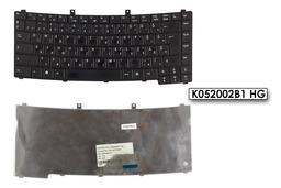 Acer Travelmate 2200, 2700, 4280 használt magyar fekete laptop billentyűzet (NSK-AEA0Q)