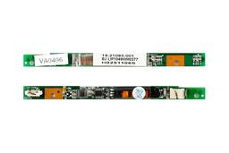 Acer TravelMate 2400, Fujitsu Amilo Li1718, Pro V3505 LCD Inverter BJ LIP1049WM0377