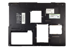 Acer TravelMate 2410 használt alsó fedél, bottom case, 60.4E103.001