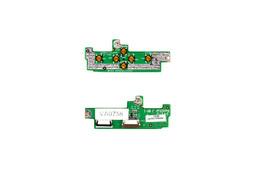 Acer Travelmate 3000, 3002WTCi használt bekapcsoló panel 35ZH1TP0008