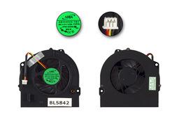 Acer Travelmate 4150, 4650 Gyári Új notebook hűtő ventilátor, AB0605UX-TB3, DC280002B00