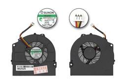 Acer Travelmate 4150, 4650 gyári új laptop hűtő ventilátor (GB0506PGV1-8A)