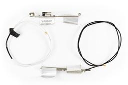 Acer Travelmate 5520, Aspire 5710, Extensa 5220 Használt wifi antenna 25.90455.001