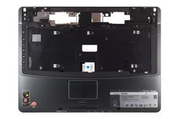 Acer Travelmate 5530G laptophoz használt felső fedél touchpaddal, (39.4Z401.XXX)