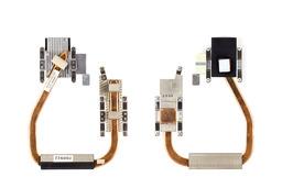 Acer Travelmate 5530G laptophoz használt hőelvezető cső (60.TPU01.001)