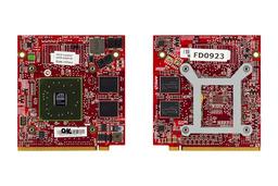 Acer Travelmate 5530G laptophoz használt videokártya AMD HD3470, 256MB, DDR2, 800MHz, MXM2, 54.02A23.051